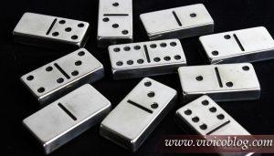 vivicoblog Arti Nama Qiu Dari Permainan Domino