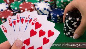 vivicoblog Kartu Unik Dari Permainan Poker
