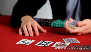 vivicoblog Menjauhkan Dari Kecurangan Permainan Poker