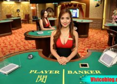 Rahasia Bermain Betting Baccarat
