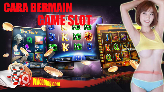 Tips Pemula Bemain Game Slot