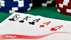 Adapun Kendala Dalam Bermain Poker Online