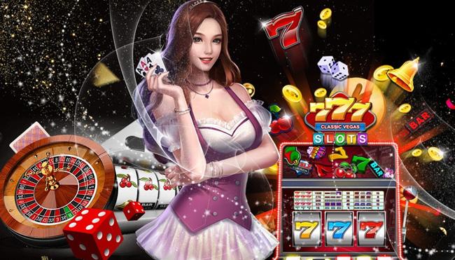 Panduan Nyata Kemenangan Bermain Slot Online