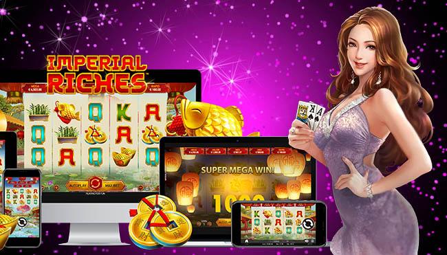 Lebih Sering Menangkan Judi Slot Online