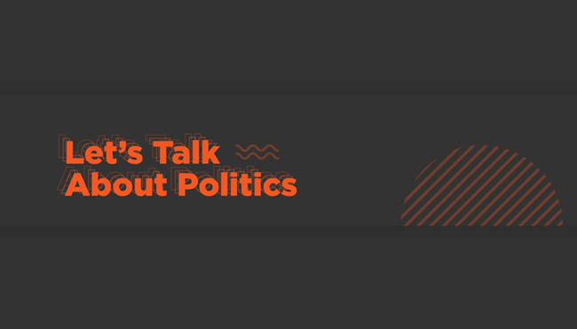 Podcast Menarik Tentang Politik Terbaik