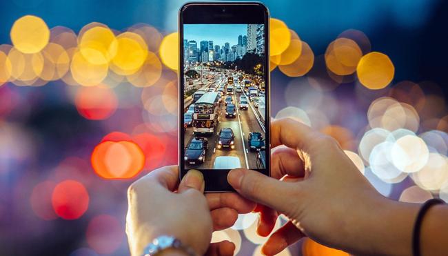Trik Fotografi dengan Kamera Smartphone